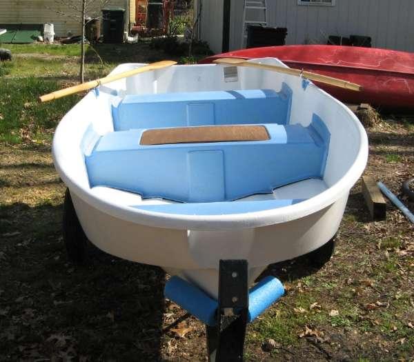 Aluminum Boat Gamefisher Aluminum Boat