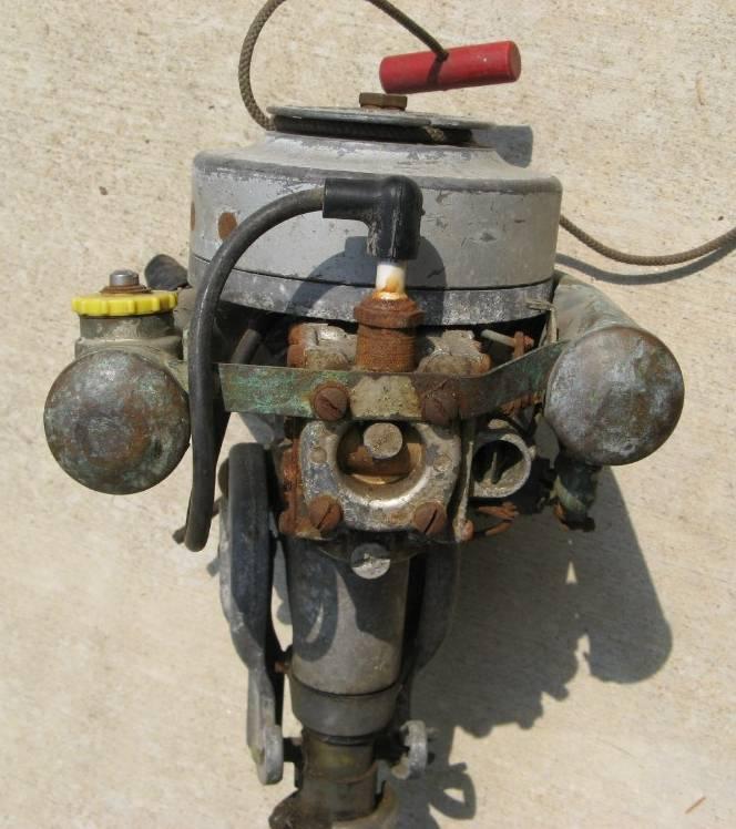 Gas Tank Repair >> Outboard Motors